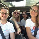 ヨーロッパ発の長距離ヒッチハイクサービスBlaBlaCar