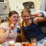 バルト3国!スイーツの国から女子らが来たる!カウチサーフィン体験レポート#3