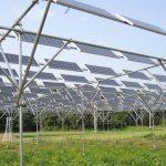 農業と、発電を両立する考え方ソーラーシェアリング