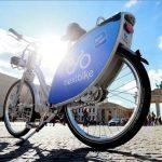 ヨーロッパで必須となる交通手段ネクストバイク