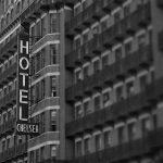 ニューヨークの伝説が蘇る「ホテルチェルシー」