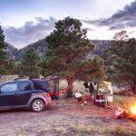 自然を謳歌するキャンプ場を探すならHipcamp