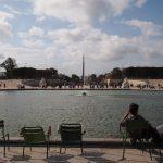 フランス行く?パリでしょ、パリ行くしかないこの夏。