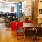 オフィス版Airbnbが登場PivotDesk
