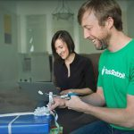 「分散型の労働」行動がもっと生活を豊かに TaskRabbit