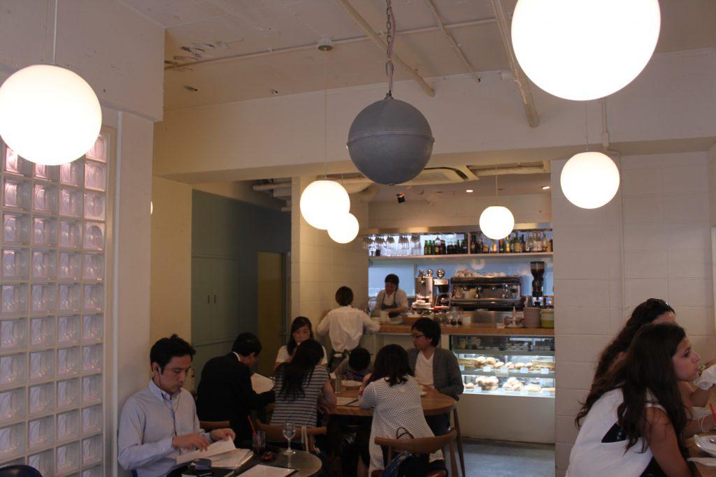 bread&espresso